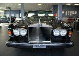 Rolls Royce Corniche bei Gebrauchtwagen.expert - Abbildung (2 / 15)