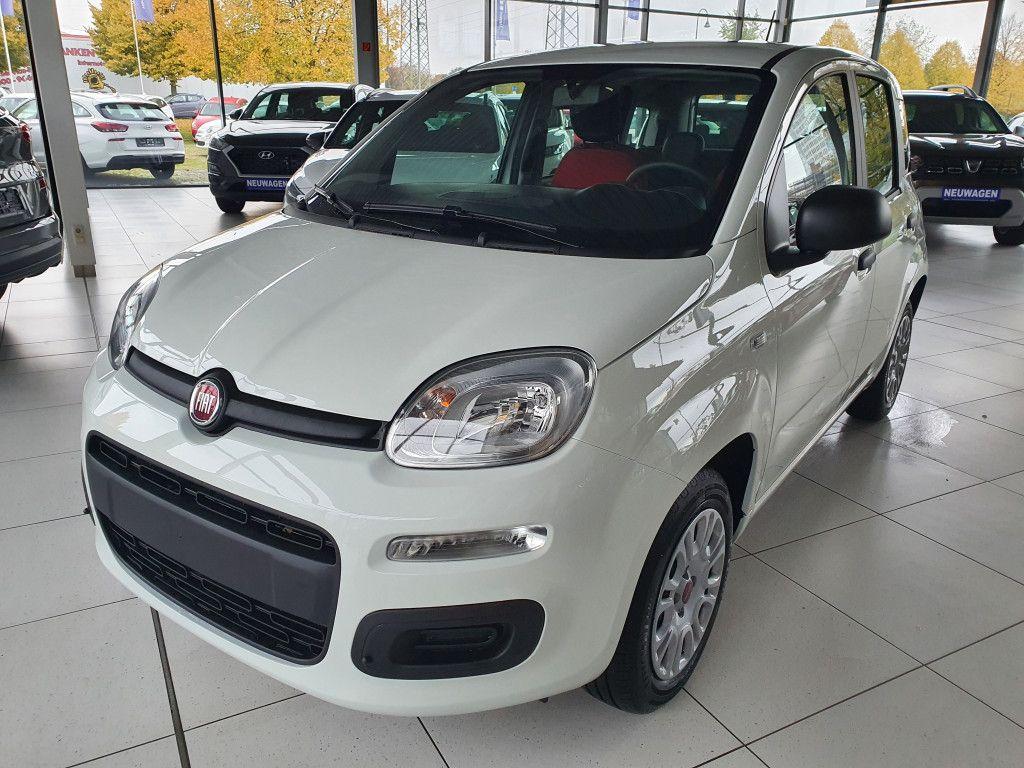 Fiat Panda bei Gebrauchtwagen.expert - Hauptabbildung
