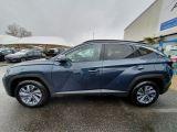 Hyundai Tucson bei Gebrauchtwagen.expert - Abbildung (2 / 11)