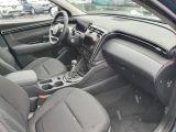 Hyundai Tucson bei Gebrauchtwagen.expert - Abbildung (9 / 11)