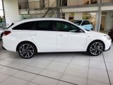 Hyundai i30 bei Gebrauchtwagen.expert - Abbildung (7 / 14)