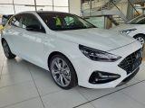 Hyundai i30 bei Gebrauchtwagen.expert - Abbildung (7 / 15)