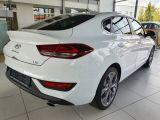 Hyundai i30 bei Gebrauchtwagen.expert - Abbildung (5 / 8)