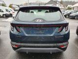 Hyundai Tucson bei Gebrauchtwagen.expert - Abbildung (4 / 11)