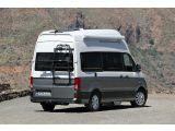 VW California bei Gebrauchtwagen.expert - Abbildung (2 / 2)