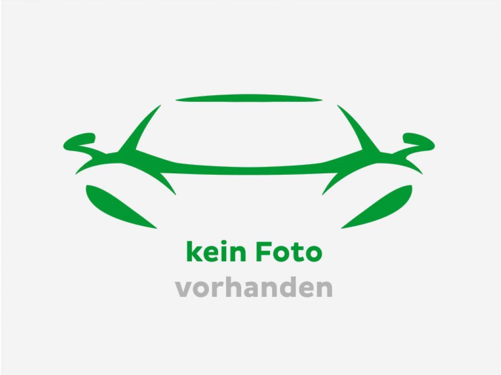 VW Sharan bei Gebrauchtwagen.expert - Hauptabbildung