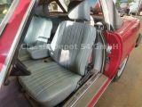 Mercedes-Benz SL 560 bei Gebrauchtwagen.expert - Abbildung (9 / 15)