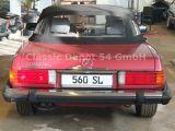 Mercedes-Benz SL 560 bei Gebrauchtwagen.expert - Abbildung (4 / 15)
